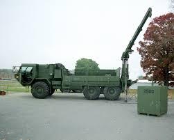 file 6x6 hemtt equipped with a cargo handling crane jpeg