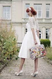 Knee Length Wedding Dresses Kitty U0026 Dulcie Wedding Dresses Wedding Inspirasi