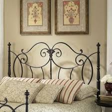 Wrought Iron Headboard Full by Aynsley Iron Headboard Ps Irons And Headboards