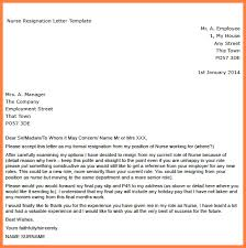 6 example of resign letter 24 hours notice second notice letter