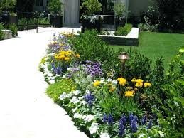Small Garden Border Ideas Garden Border Design Ideas Hydraz Club