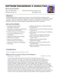 Best Resume Format With Example by Resume Template 41 Best Creative Cv Examples Techclient For 87