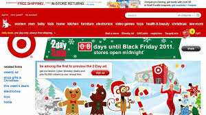target black friday 2011 will black friday bruise target com cnet