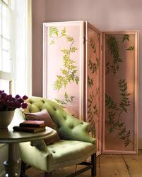 How To Divide A Room With Curtains by 12 Room Dividers To Instantly Divide Up A Room Martha Stewart