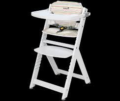chaise haute safety chaise haute timba en bois avec coussin safety 1st