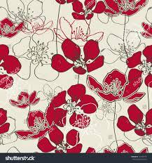 modern floral wallpaper my blog
