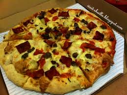 domino pizza hand tossed chubby blog domino s pizza