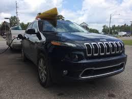 jeep grand cherokee camping summer shakedown 2014 jeep cherokee tested u2013 be car chic