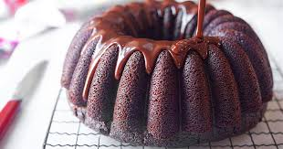 chocolate fudge bundt cake recipe king arthur flour
