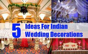 Unique Wedding Decorations Ideas For Indian Wedding Decorations Unique Ideas For Indian