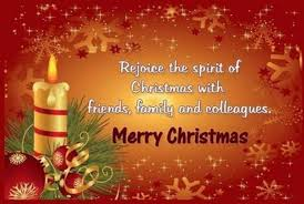 merry messages for card free images and template