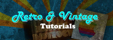 tutorial photoshop old picture beautiful retro and vintage photoshop tutorials