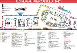 unicareers lu the unique recruitment fair of the of unicareers lu bce