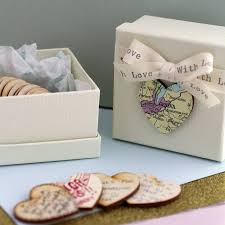 personalised map wedding table decorations by posh totty designs