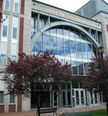 Trading room   Newark Campus  www business rutgers edu mba SEC LINE Temizlik