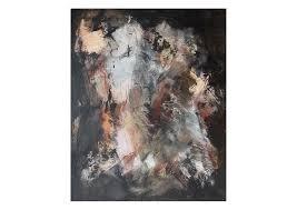 Peinture Noir Et Blanc by Corinne Gegot Page 5 Tableaux Abstraits Contemporains