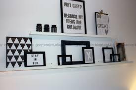 Schlafzimmer Anthrazit Grey Crown Blick Ins Schlafzimmer