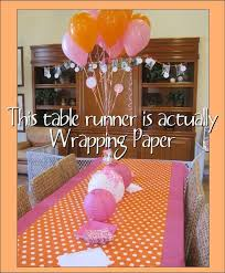 best 25 plastic tablecloth decorations ideas on