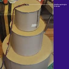 wedding cake pinata pinata wedding cake the neat