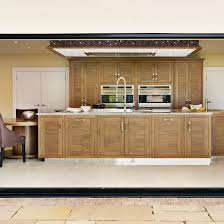 Kitchen Extensions Ideal Home - Bifold kitchen cabinet doors