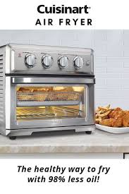 Air Fryer Toaster Oven Demo TOA 60