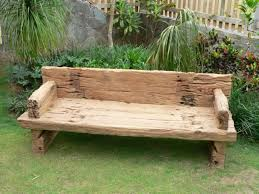 reclaimed wood outdoor table reclaimed wood outdoor furniture bench sandydeluca design