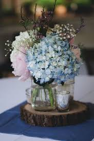 Rustic Mason Jar Centerpieces For Weddings by Best 25 Shabby Chic Centerpieces Ideas On Pinterest Vintage