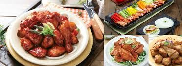 vons chicken home