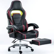 Desk Chair Gaming High Quality Electronic Sports Gaming Chair Ergonomic Computer