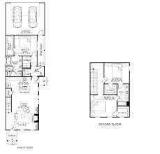 floor plan profile the montclair in americana level homes