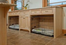 garage dog kennel impressive dog crate covers in laundry room traditional with garage
