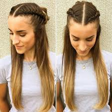 hairstyles for oily black hair 20 cute and easy hairstyles for greasy hair that hide oily roots
