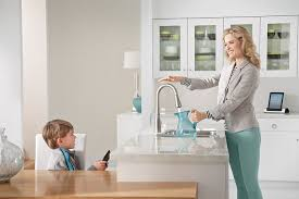 Best Moen Kitchen Faucets by Moen 7594esrs Arbor Kitchen Faucet Best Touchless Kitchen Faucet