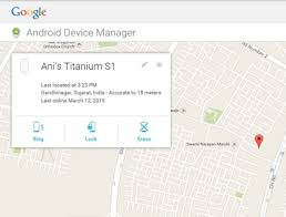 how to track my android phone find my android how to track stolen or lost android