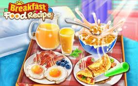 recipe apk breakfast food recipe apk free educational for