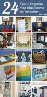 Organizing Kids Rooms by Organizing With Style 24 Tips To Organize Your Kids U0027 Rooms To