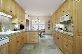 Light Wood Cabinets Kitchen 43 New And Spacious Light Wood Custom Kitchen Designs