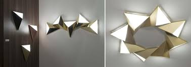 Installing A Wall Sconce Cvl Lighting Tetra Wall Sconce