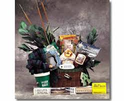 fathers day gift basket s day gift baskets fishing basket for