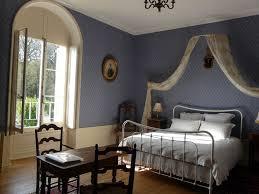 chambre dans un chateau chambre du gouverneur château de piolant
