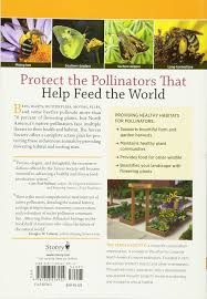 plants for native bees attracting native pollinators the xerces society guide