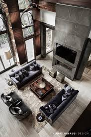 Living Room Setup With Fireplace by Best 20 Furniture Arrangement Ideas On Pinterest Furniture