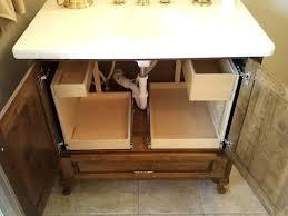 under kitchen sink storage ideas under sink storage cabinet under bathroom sink organizer best
