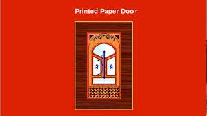 digital print door skin digital print door skin paper supplier