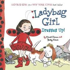 21 picture books about strong girls