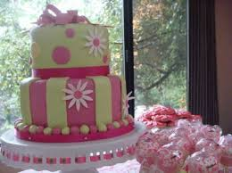 pink and green baby shower baby shower ideas themes games