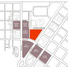 Ut Austin Campus Map by Museum Expansion And The Mfah U2013 Glasstire