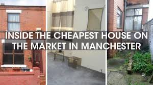 take a look inside one of the cheapest homes currently on the