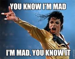 You Mad Tho Meme - know your meme lol michael why you mad tho head over to kymdb