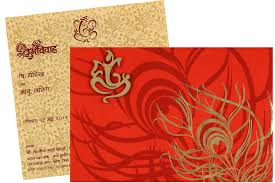 Indian Wedding Invitation Cards Online Invite In Style Guide To The Ultimate Wedding Invite